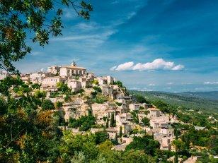 Les 10 villes et villages les plus romantiques de France
