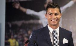 Cristiano Ronaldo : bientôt acteur ?