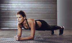À chaque partie du corps, son exercice