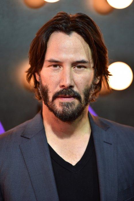 Keanu Reeves l\