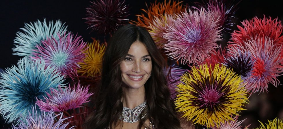 Victoria's Secret fête les 20 ans du Fantasy Bra