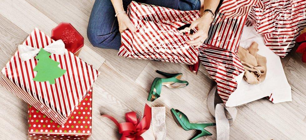 Les bons plans pour revendre un cadeau mode