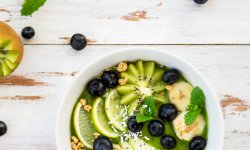 Smoothie Bowl : le petit-déj' healthy