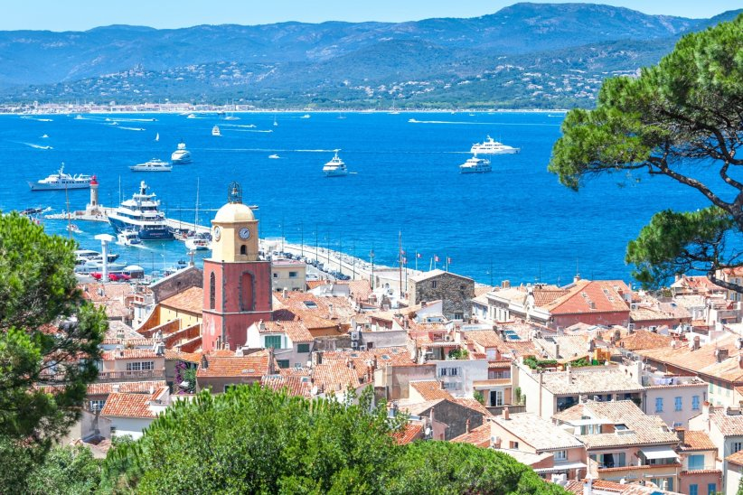 Do you Do you St Tropez ?