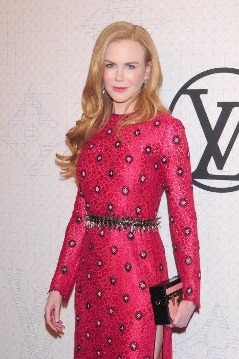 Nicole Kidman : son précieux conseil pour les cheveux roux