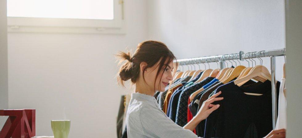 Garde-robe : ce que vos vêtements disent de vous !