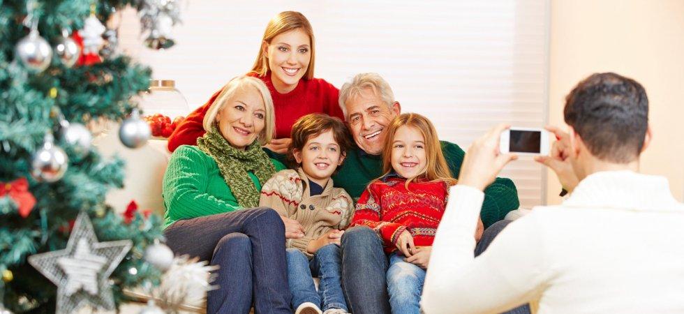 Cinq astuces pour prendre de belles photos de famille avec un smartphone