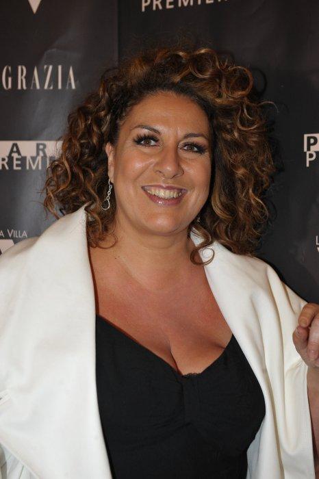 Marianne James à la soirée Paris Première à la Villa Schweppes pendant le festival de Cannes, le 13 mai 2010.