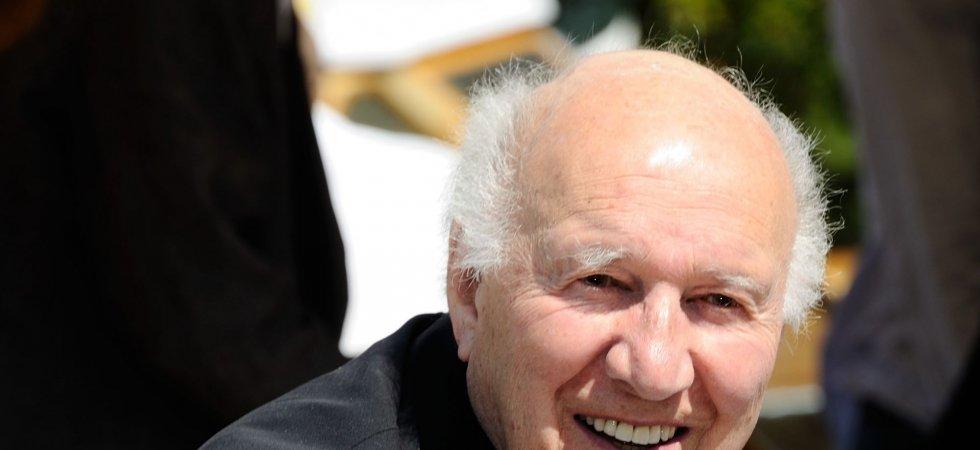 """Michel Piccoli sort son autobiographie : """"Je suis indigné de ne plus jouer"""""""