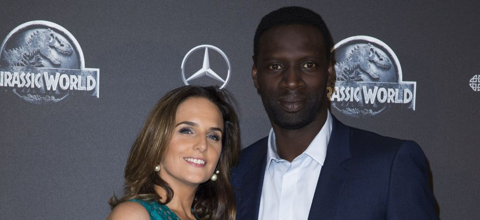 Hélène Sy : l'épouse d'Omar Sy sort de l'ombre