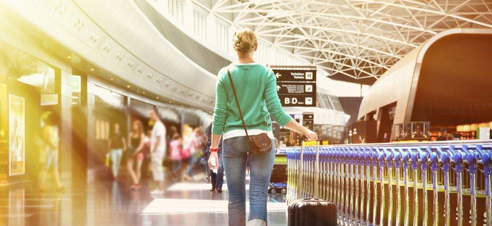 5 conseils pour bien vivre un voyage en avion