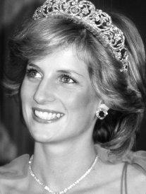 Bientôt une Journée nationale en l'honneur de Lady Di ?