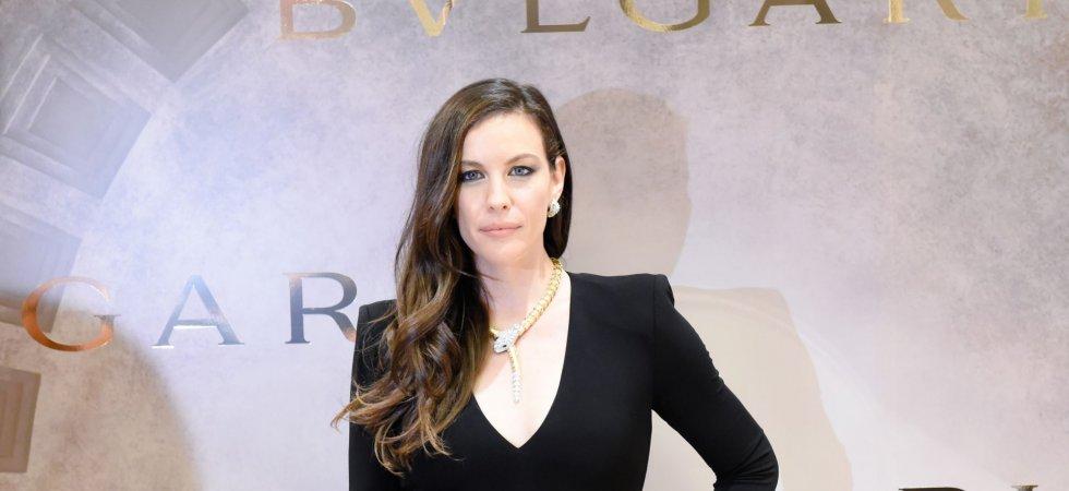 L'actrice Liv Tyler attend son troisième enfant
