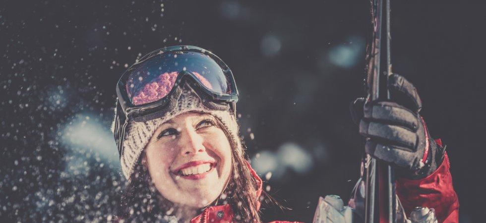 Comment s'habiller sous sa combinaison de ski ?