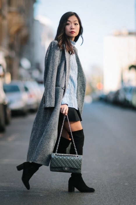 Un manteau d\