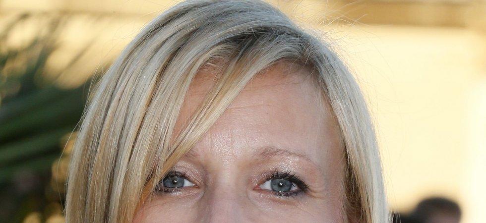 Alexandra Lamy se confie sur sa séparation avec Jean Dujardin