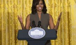 Michelle Obama fera une apparition dans NCIS