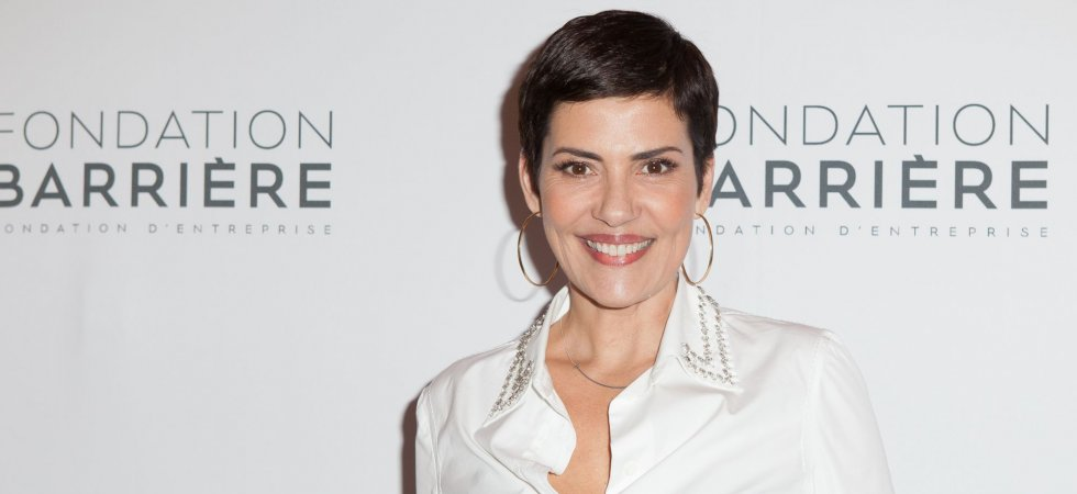 Découvrez pourquoi Cristina Cordula porte les cheveux courts