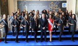 Miss France 2017 : des candidates ultra-protégées avant le concours