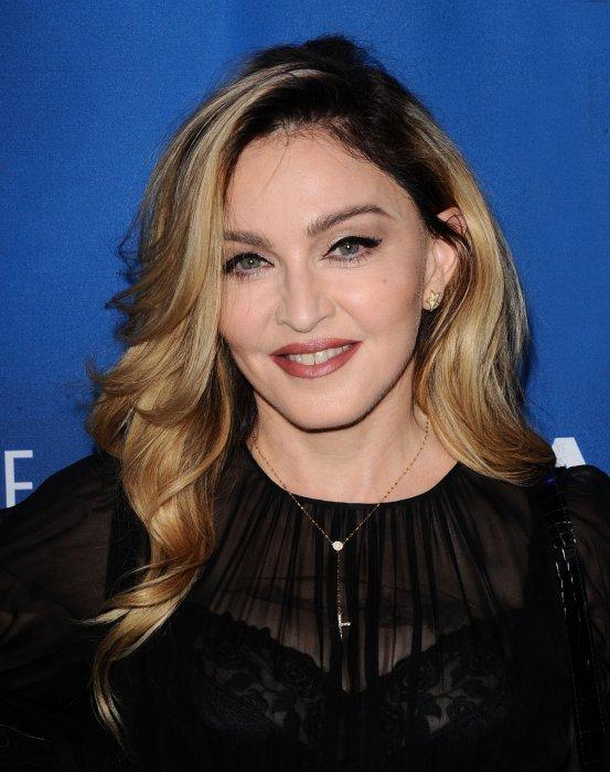 Madonna : la reine des caprices