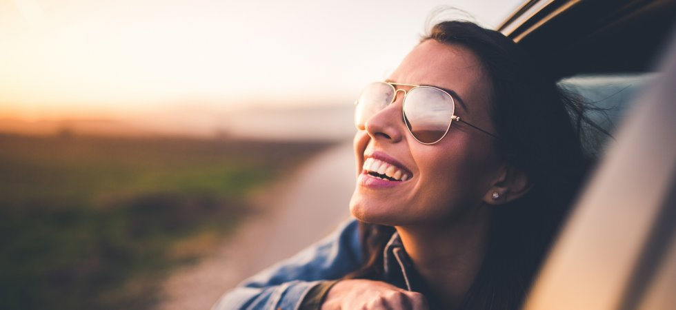 Comment changer de vie avec la pensée positive ?