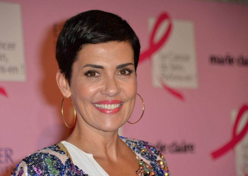 Cristina Cordula participe à la soirée de lancement d\