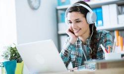 Mode d'emploi : apprendre une langue en ligne