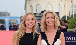 Mère et fille : la ressemblance est frappante
