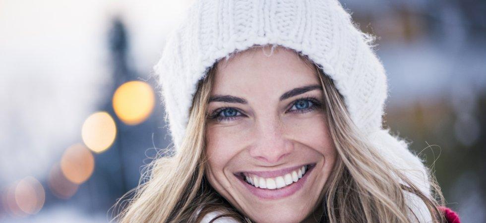 Vague de froid : les gestes beauté qui sauvent