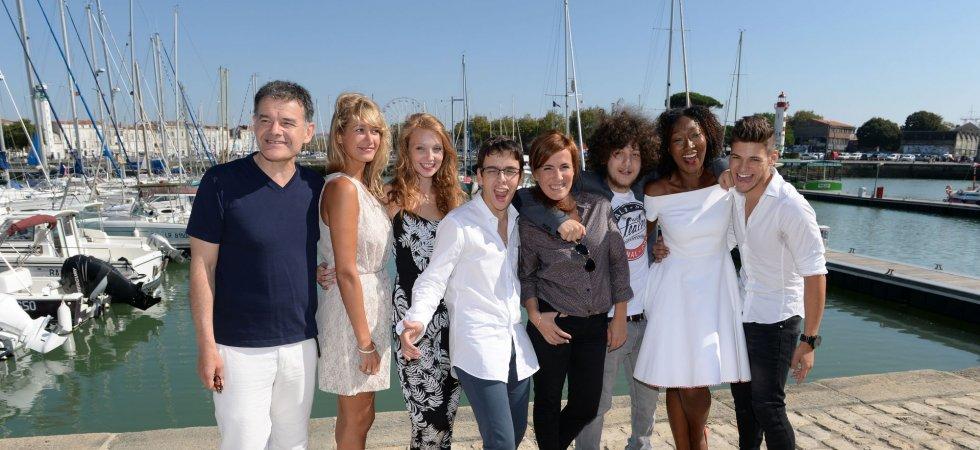 La serie Pep's quitte TF1... mais revient sur HD1 !