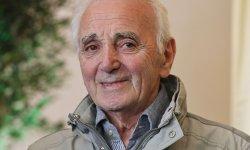 Le secret de longévité de Charles Aznavour