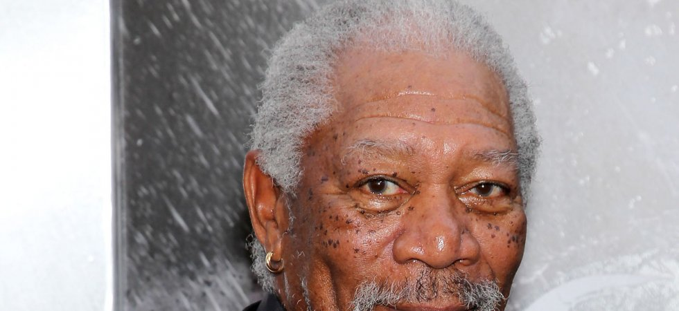 Morgan Freeman est un grand amateur de cannabis !
