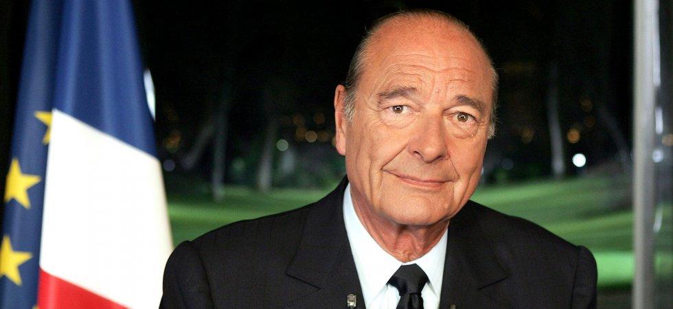 Jacques Chirac : l'ancien président de la République est hospitalisé