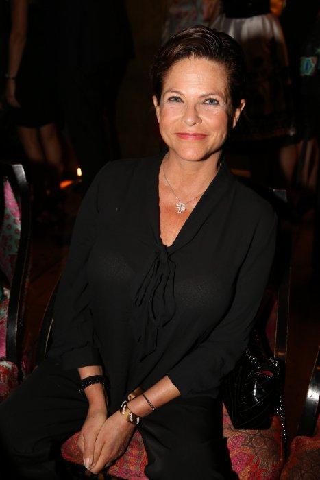 Charlotte Valandrey assiste à la soirée du 20e anniversaire du Buddha Bar à Paris, le 22 septembre 2016.