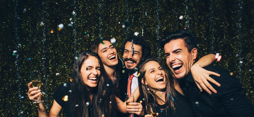 5 résolutions pour se réconcilier avec le Nouvel An