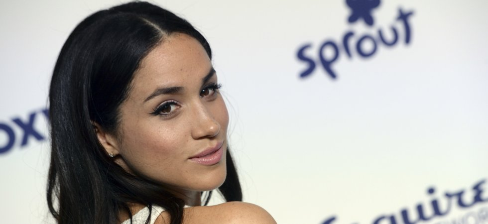 Meghan Markle : future vedette d'un documentaire télé ?