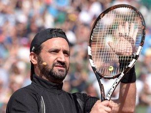 Ces stars fans de tennis