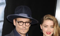 Amber Heard et Johnny Depp divorcent enfin !