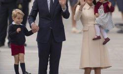 Pourquoi Kate et William ne fêteront-ils pas Noël avec Elizabeth II ?
