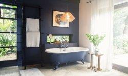 Dix inspirations pour une salle de bain tendance