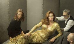 Caitlyn Jenner devient égérie pour M.A.C. Cosmetics