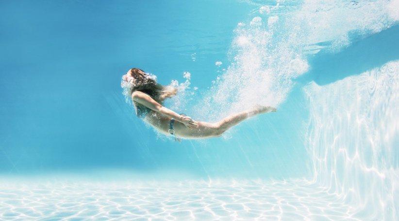 Cet été, place aux longueurs pour profiter de la baignade et garder la forme.