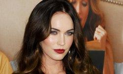 Megan Fox ne jouera plus de scènes érotiques