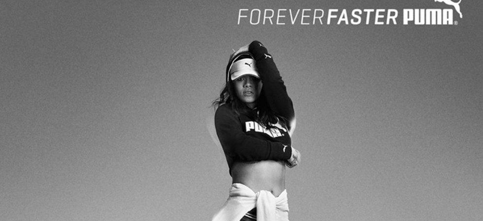 Rihanna : sa collection pour Puma présentée à la Fashion Week de New York
