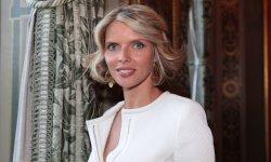 Sylvie Tellier : Camille Cerf à sa succession