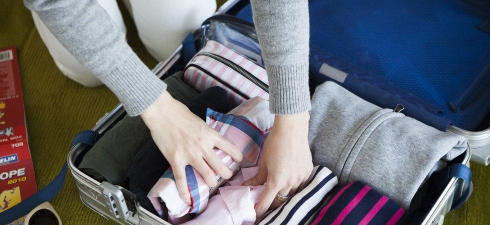Comment optimiser la place dans sa valise ?