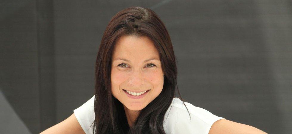 Une famille formidable : Jennifer Lauret se confie sur sa première scène de nu