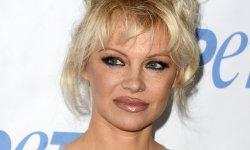 Pamela Anderson dénonce la pornographie