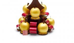 10 desserts de Noël de chefs
