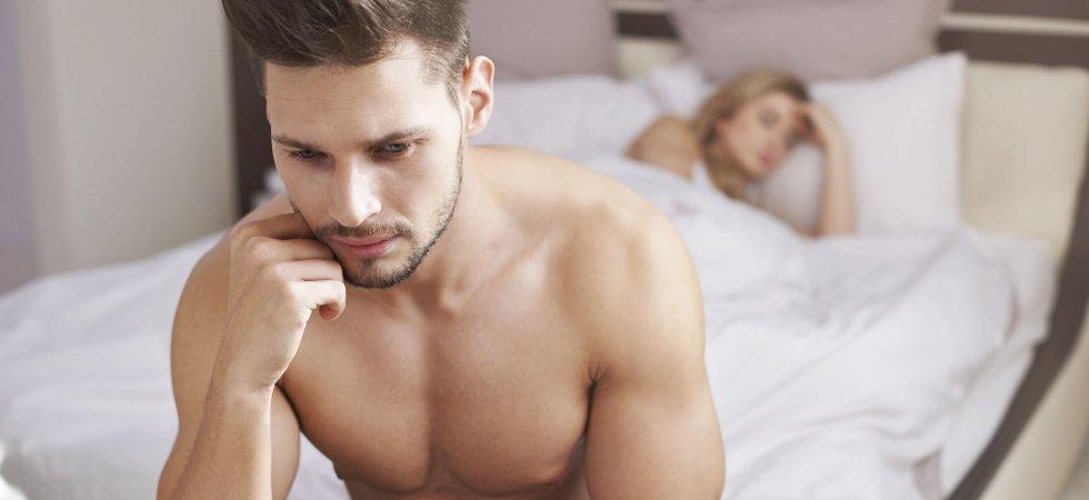 Troubles de l'éjaculation : c'est grave docteur ?